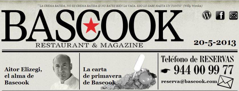 die Bascook-Zeitung