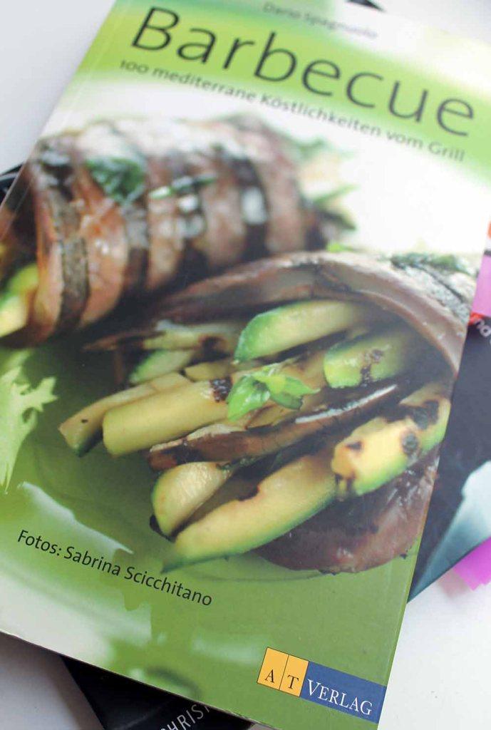Barbeque - schöne Fotos mit Rezepten für den geübten Grillaner