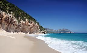 so soll es wohl dort aussehen... auf Sardinien