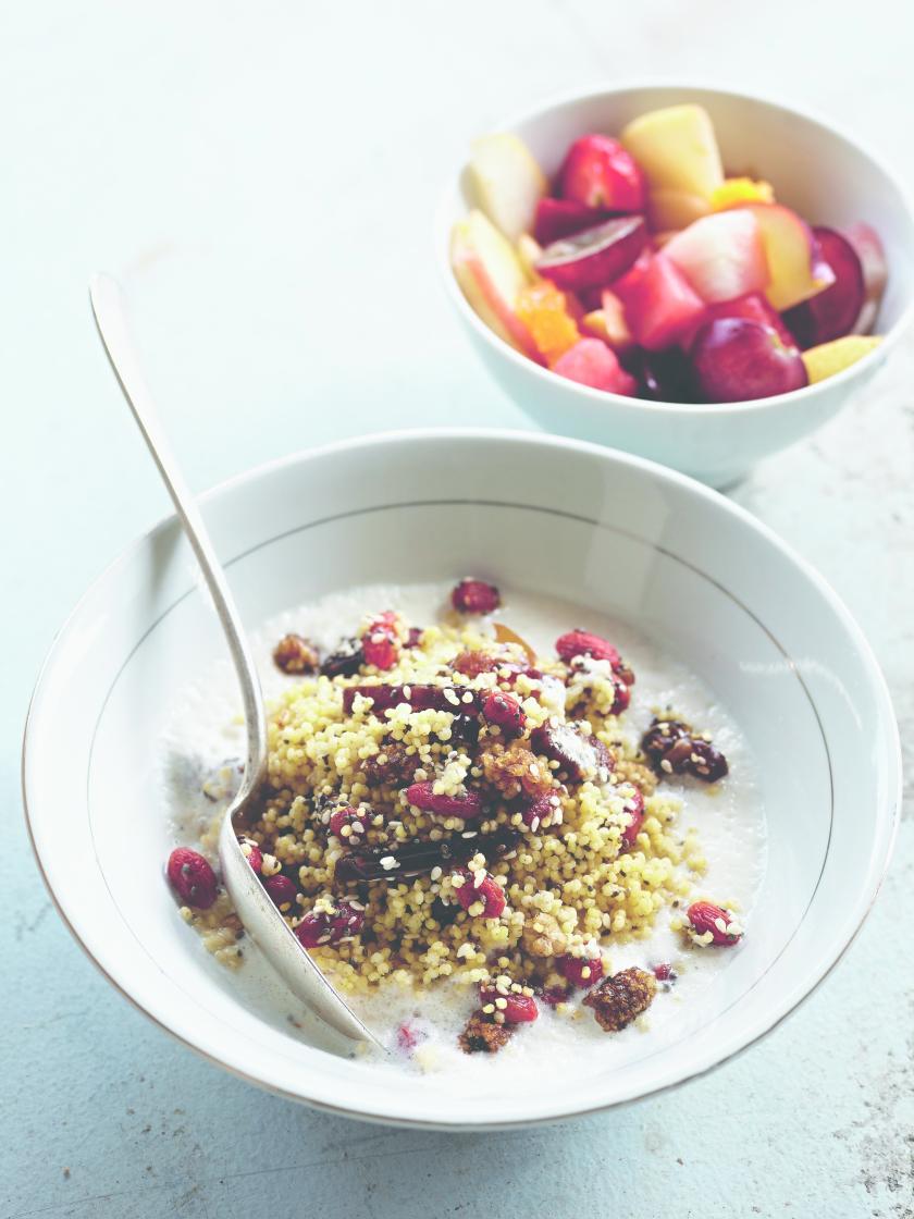 Meine vegane Küche | Gib Bianca Futter!
