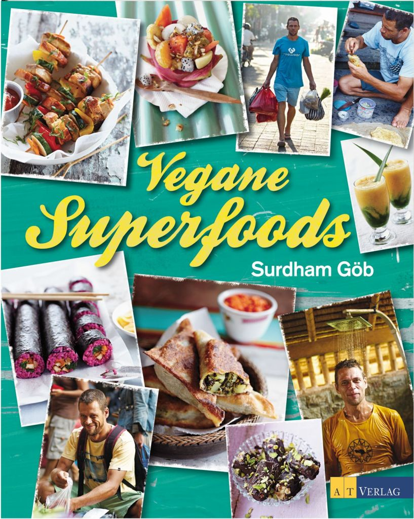 Vegane SuperfoodsNEU