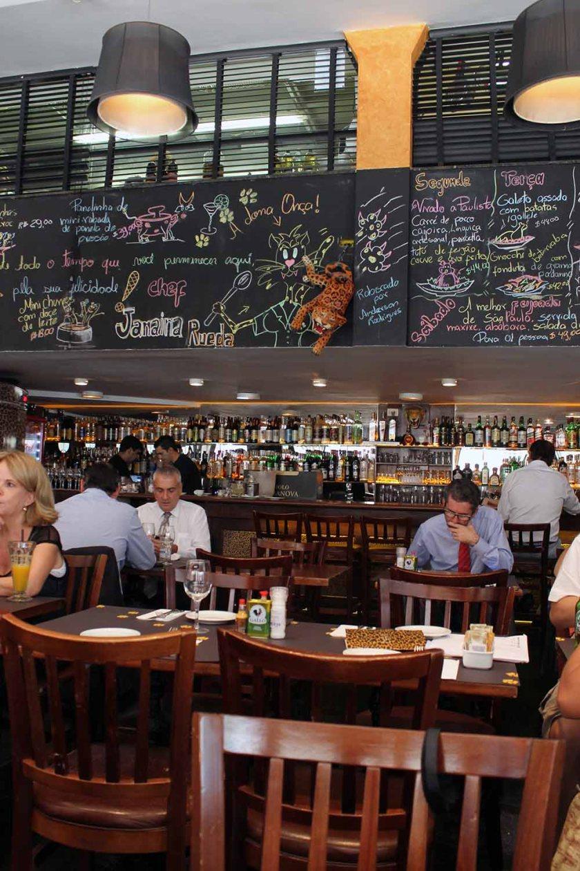 Bar da Dona Onca