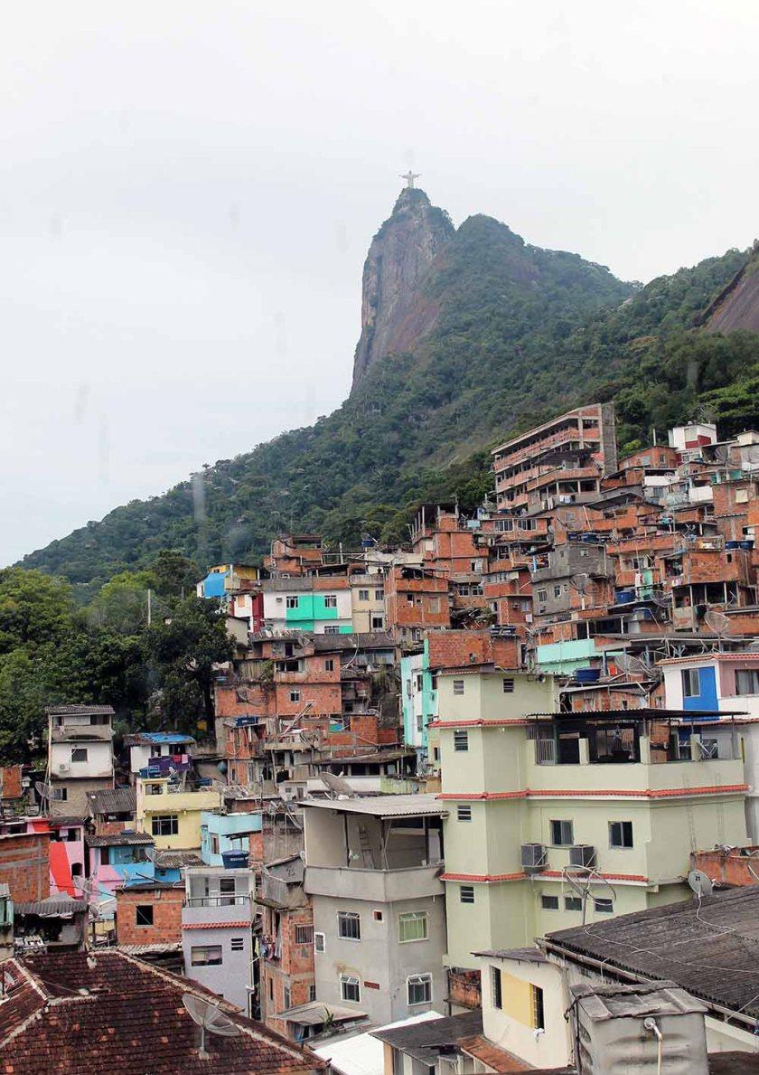 Favela_Santa_Marta