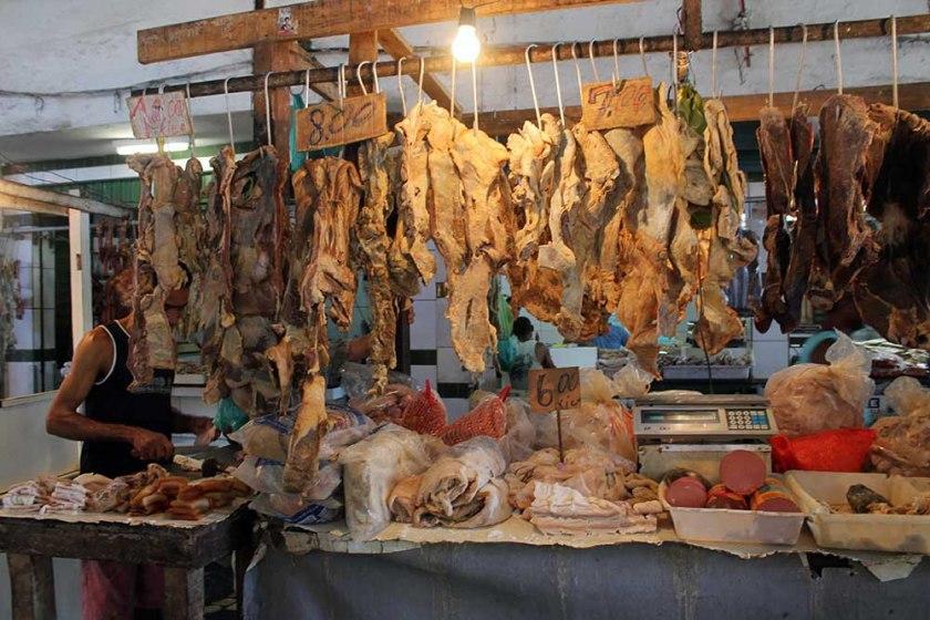 beim Fleischhauer am Markt