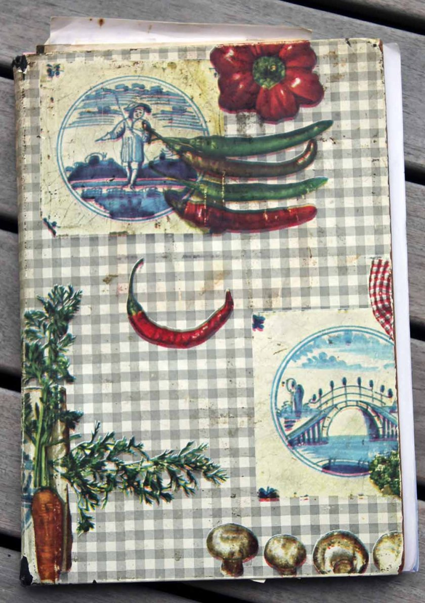 Das Kochbuch meiner Mama