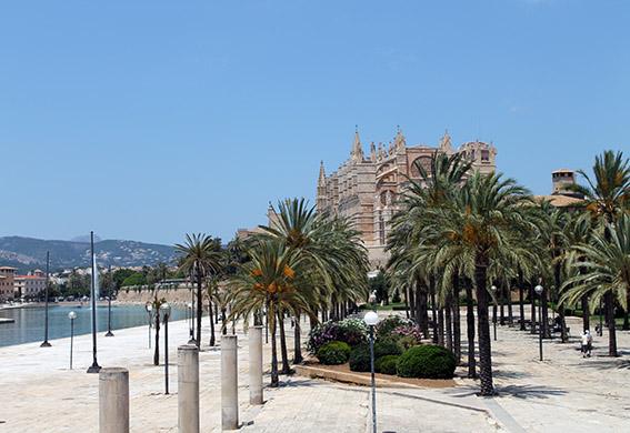 Palma - besuchenswert!