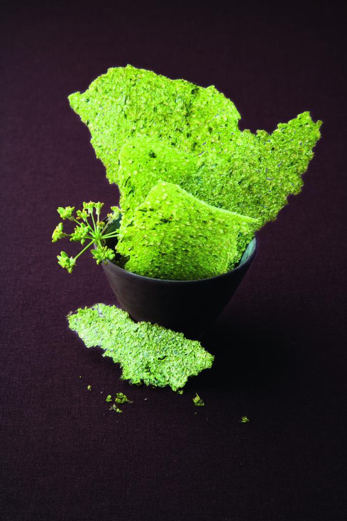S 78 Liebstöckl Quinoa Cräcker