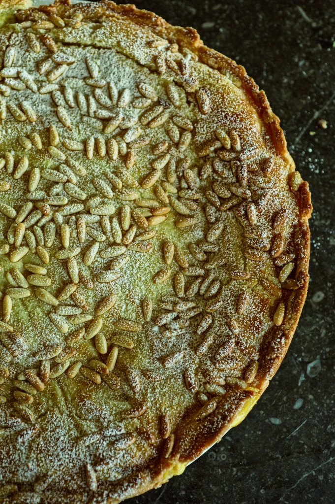 Großmutters Kuchen © Colin Dutton