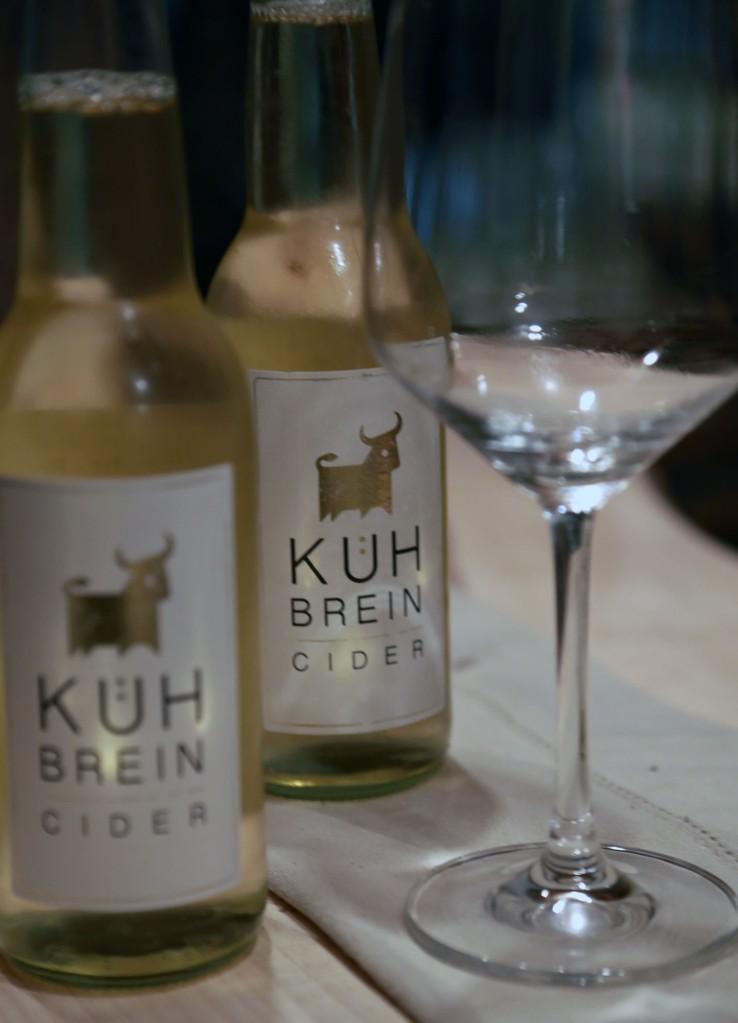 Der ausverkaufte Cider