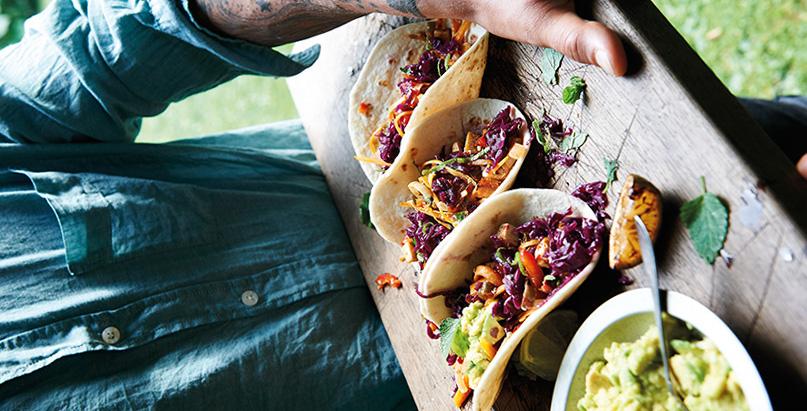 S 100 Mojito Tacos - Kopie